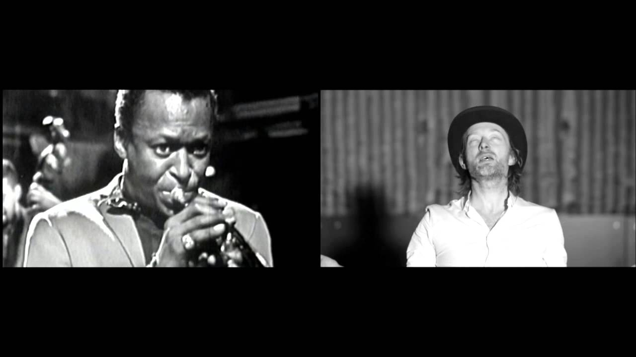 Radiohead lotus flower miles davis sample remix youtube mightylinksfo