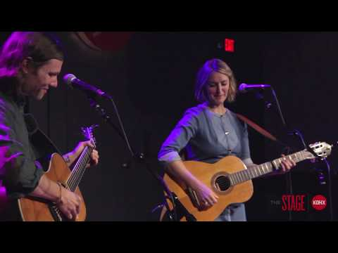 """Joan Shelley """"We'd Be Home"""" Live at KDHX 06/08/17"""