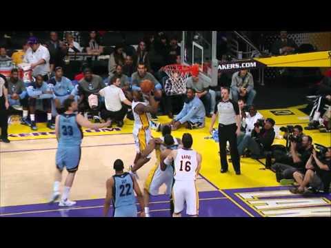 [HD] Kobe Bryant