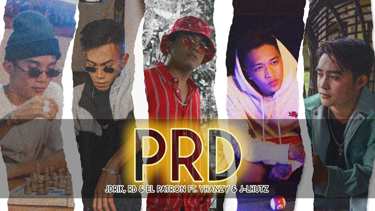 Download PRD - Jdrick, Rb & El Patron ft. Yhanzy & J-Lhutz (Official Music Video)