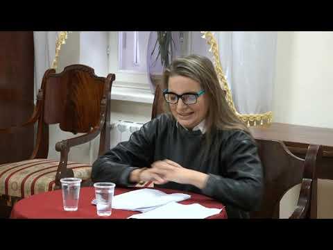 Философский семинар в ГМТ: «Критика Константином Леонтьевым «розового христианства» Льва Толстого»