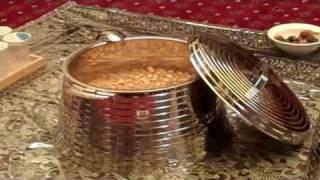 Emirate breakfast - Centre for Cultural Understanding - Dubai