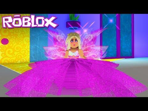 Roblox: 👑 Royale High School Beta 👑 ~ Royal Princess!