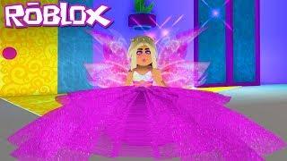 Royale High ~  Roblox: Fairies & Mermaids Enchantix High School ~ Royal Princess!