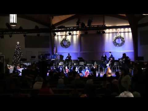 Auburn Adventist Academy Christmas Concert