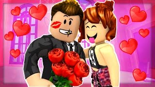 ONLINE DATING IN ROBLOX FINDING TRUE LOVE!
