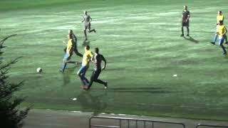 видео: Батыр 0 : 3 #СуварСтроит (1 тайм)