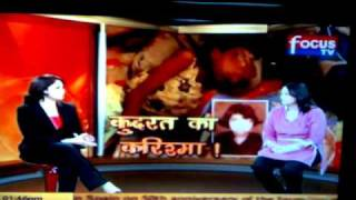 VANDANA ON TV KUDRAT KA KARISHMA 3