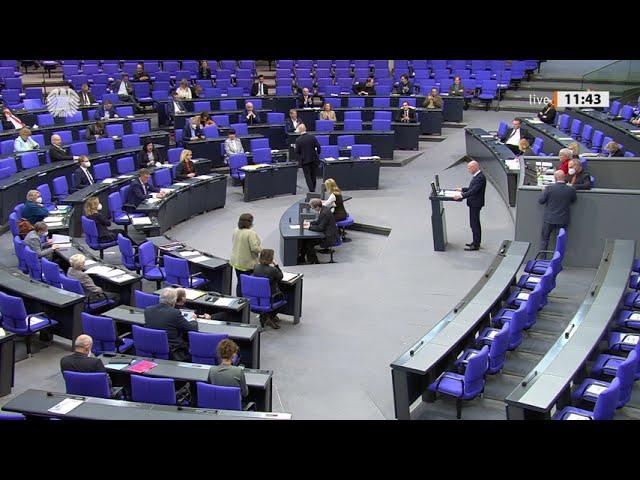 Corona: Gegen diese Impfinszenierung – Rede im Bundestag