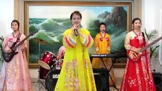 Người triều tiên hát nhạc Việt cực hay.