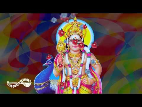 Vasanamiga  - Thiruppugazh - Sudha Ragunathan