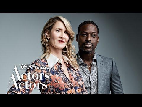 Sterling K. Brown & Laura Dern - Actors on Actors - Full Conversation