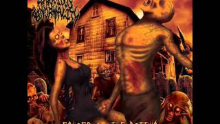 Atrocious Abnormality -  Mommy, Can I Go Out and Kill Tonight Misfits Cover