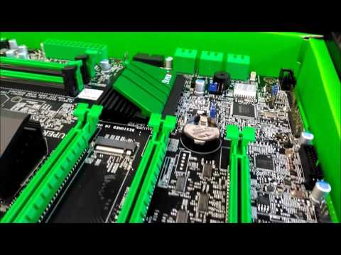 SUPERMICR C7Z170-OCE Top Pro Gaming Motherboard,  Intel® Z170 Express Chipset