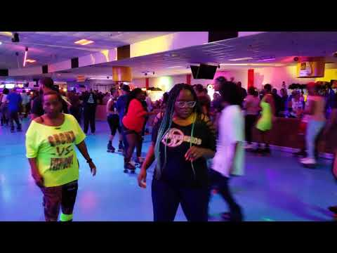 Soul Skate 2018
