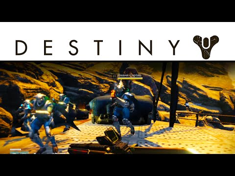 destiny how to get thunderlord