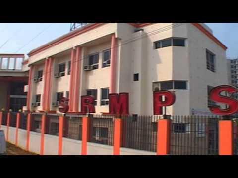Shri Ramswaroop Memorial Public School, Lucknow - SRMPS