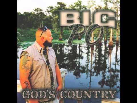 BIG PO' - KEEP THE FAITH - featuring  MR.BRODNAX