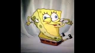 Spongebob On That Good Kush & Alcohol