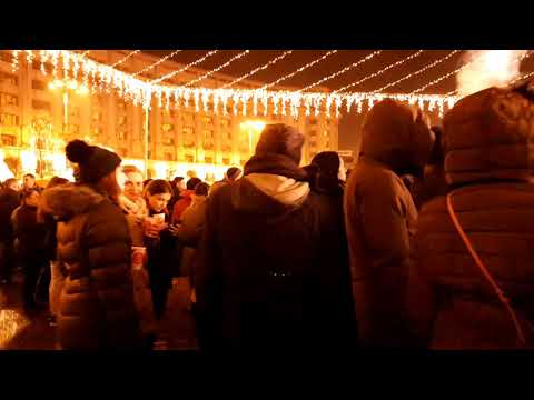 Bucharest Chrismast Market - Targul Craciun 2017