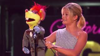 "AGT Season 12 Winner Darci Lynne performs ""Proud Mary"" 