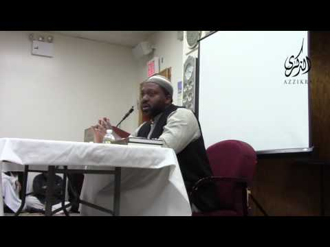 The Nature of Differences of Opinion in Islamic Scholarship -Sheikh Taha Abdul-Basser