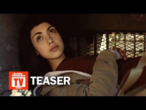 The Walking Dead: World Beyond Season 1 Teaser | 'Future' | Rotten Tomatoes TV