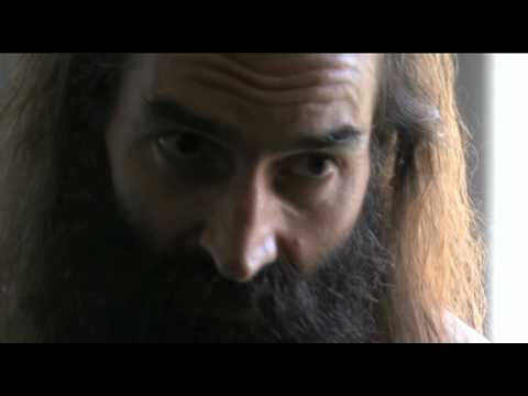 WARREN ELLIS // HOW TO RELEASE AN UNLISTENABLE RECORD