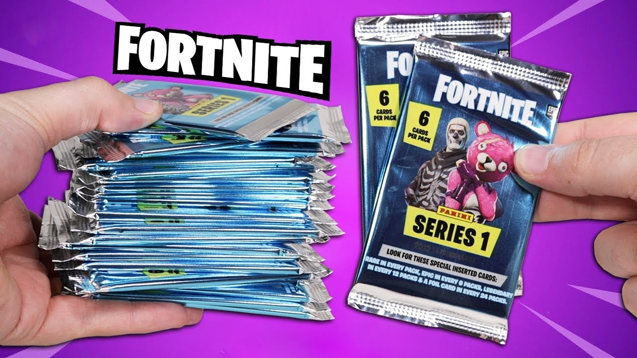 fortnite booster box