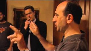 The Thick of It Spinners & Losers Behind the Scenes (Peter Capaldi, Armando Iannucci, 2007)