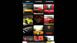 Gambar cover HD Cars Wallpapers
