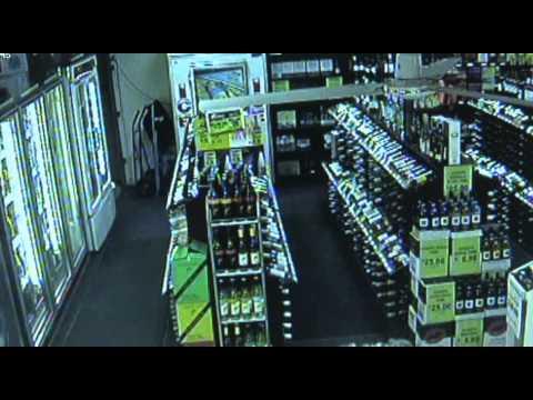 Prospect Bottle Shop Robbery