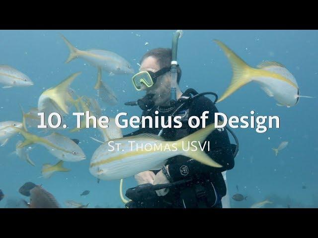 Exploring IGH: 10. The Genius of Design
