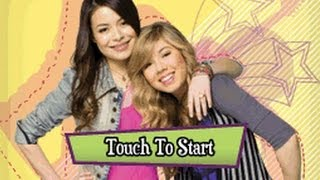 iCarly Groovy Foodie Video Game Official Trailer