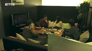 「TERRACE HOUSE OPENING NEW DOORS」 未公開映像をYouTubeで限定公開!...