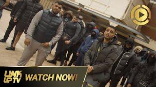 G Bugz ft JJ Esko - Trapspot [Music Video] Link Up TV
