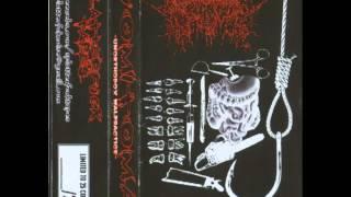 Vomitoma - Toxic Pus Transfusion (12 Tracks)