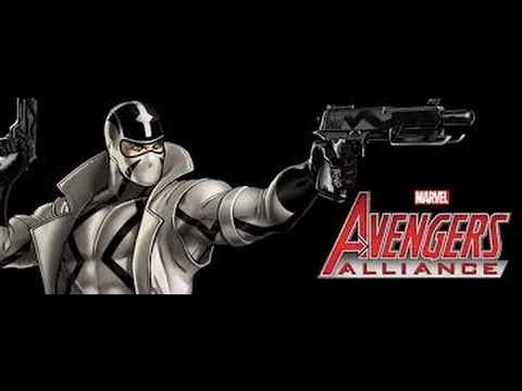 Avengers Alliance Guide