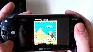 PSP MAME 04.avi