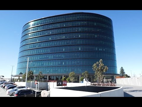 Chadstone Office – Colliers International Melbourne Metropolitan