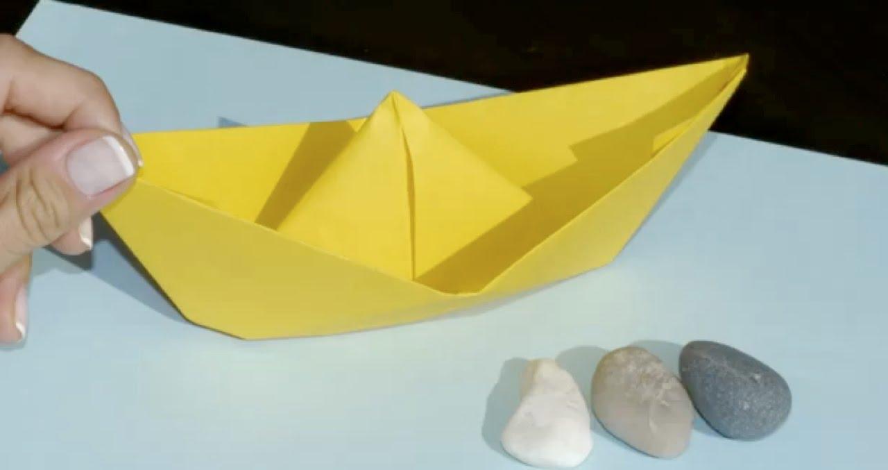 para nios con papel