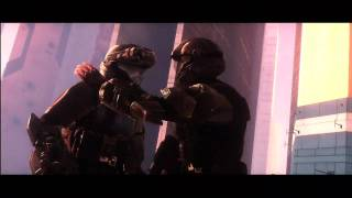 Halo 3: ODST Desperate Measures ViDoc HD