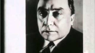 Affaire Stavisky - Récapitulatif de l'Affaire lors du Procès en 1936 - Pathé-Journal