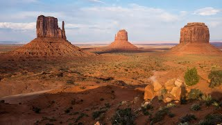 Visiting Monument Valley, National Park in Utah, United States - Best National Park