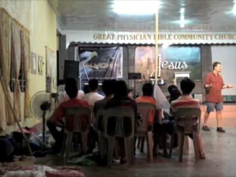 Philippines Youth Conference Highlights
