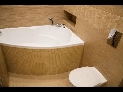 Ремонт ванной с душевым уголком в г.Иваново