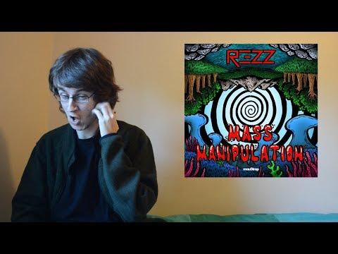 Rezz - Mass Manipulation (Album Review)
