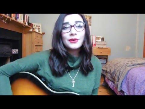 Blue Eyed Angel - Beth Jo (Live, Acoustic)