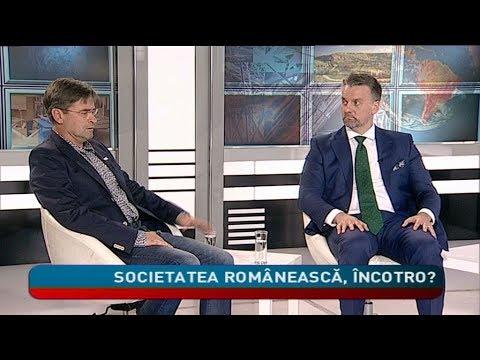 Întrebări şi răspunderi: România, încotro? (@TVR1)