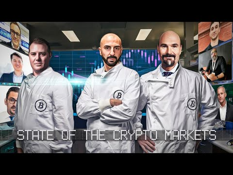 State of Markets w/ Jon Najarian, Simon Dixon & More (Bitcoin, Stocks, Gold, Oil)